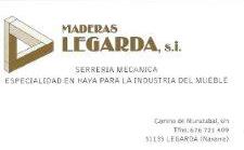 Maderas LEGARDA