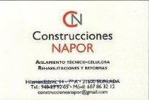 Construcciones NAPOR