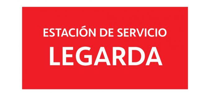 Estación de Servicio LEGARDA