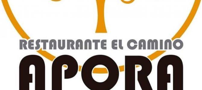 Restaurante ÁPORA