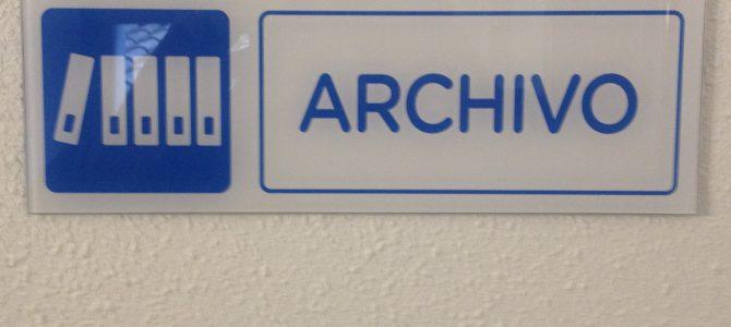 Finalizada la 2ª fase de ordenación, informatización y digitalización del archivo del Ayuntamiento de Legarda
