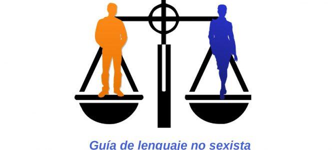 El Ayuntamiento de Legarda elabora una guía municipal para el uso no sexista del lenguaje administrativo