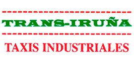 Taxis Industriales TRANS-IRUÑA