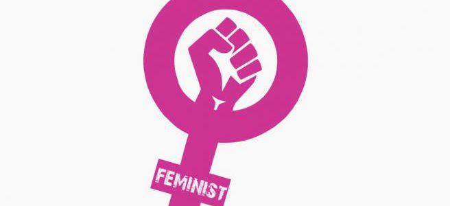 Concentración en Legarda por el Día Internacional de la Mujer